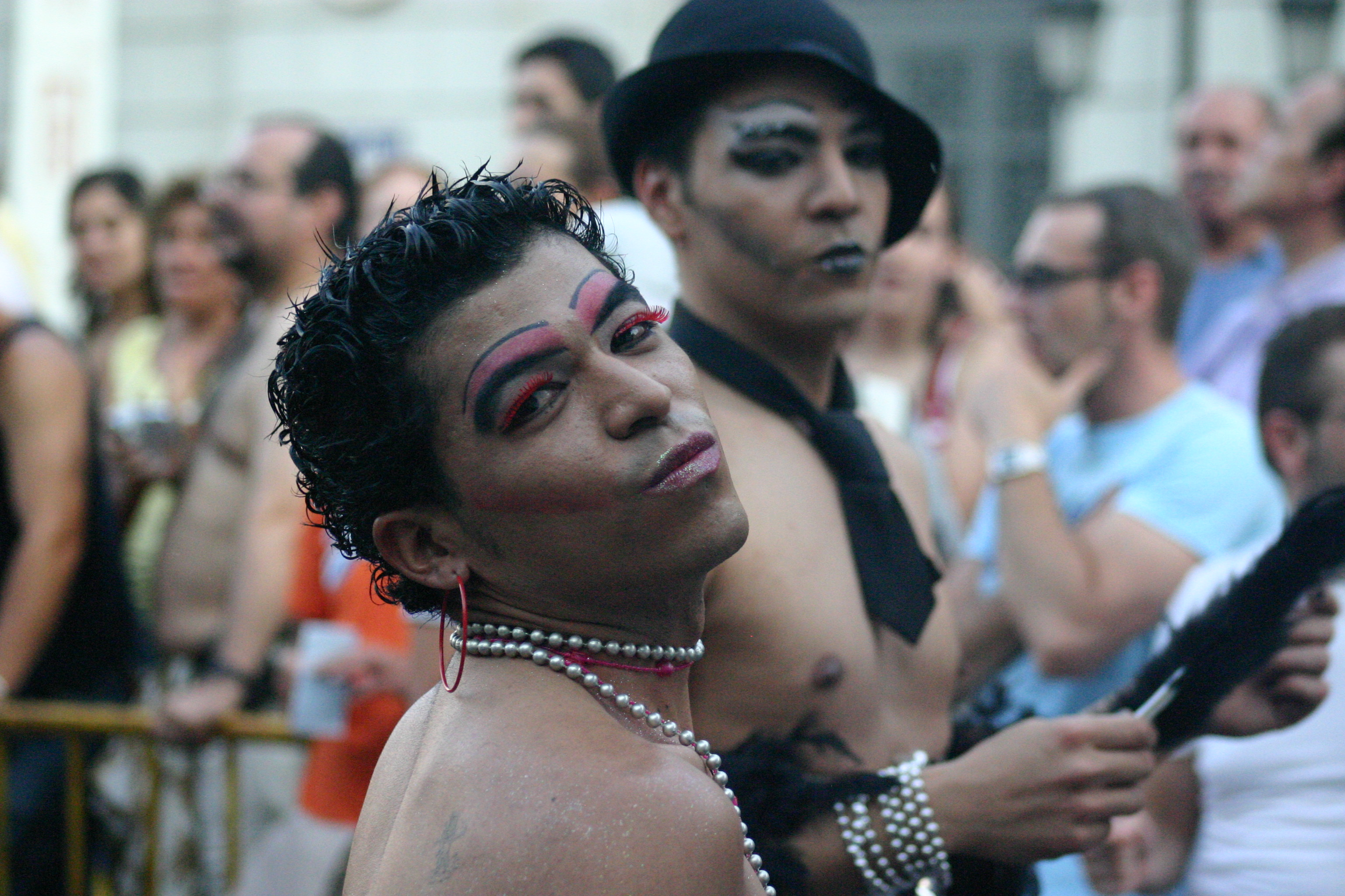 Orgullo Gay 73