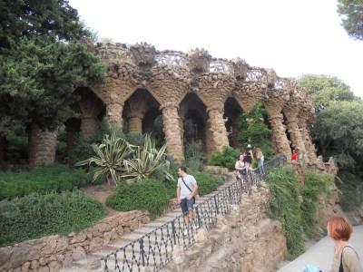 Parque Gaudi