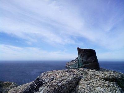 Finisterre - A Coruña