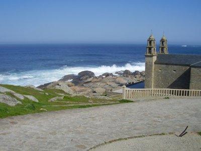 Santuario Virxe da Barca - Muxia