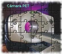 cámara pet