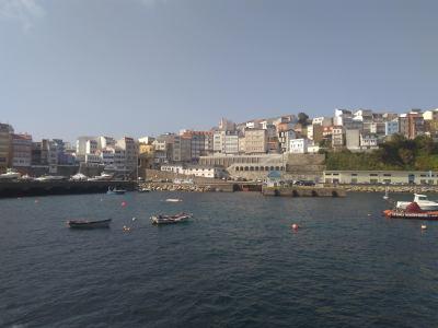 Malpica - A Coruña