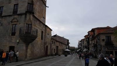 Cambados - Pontevedra